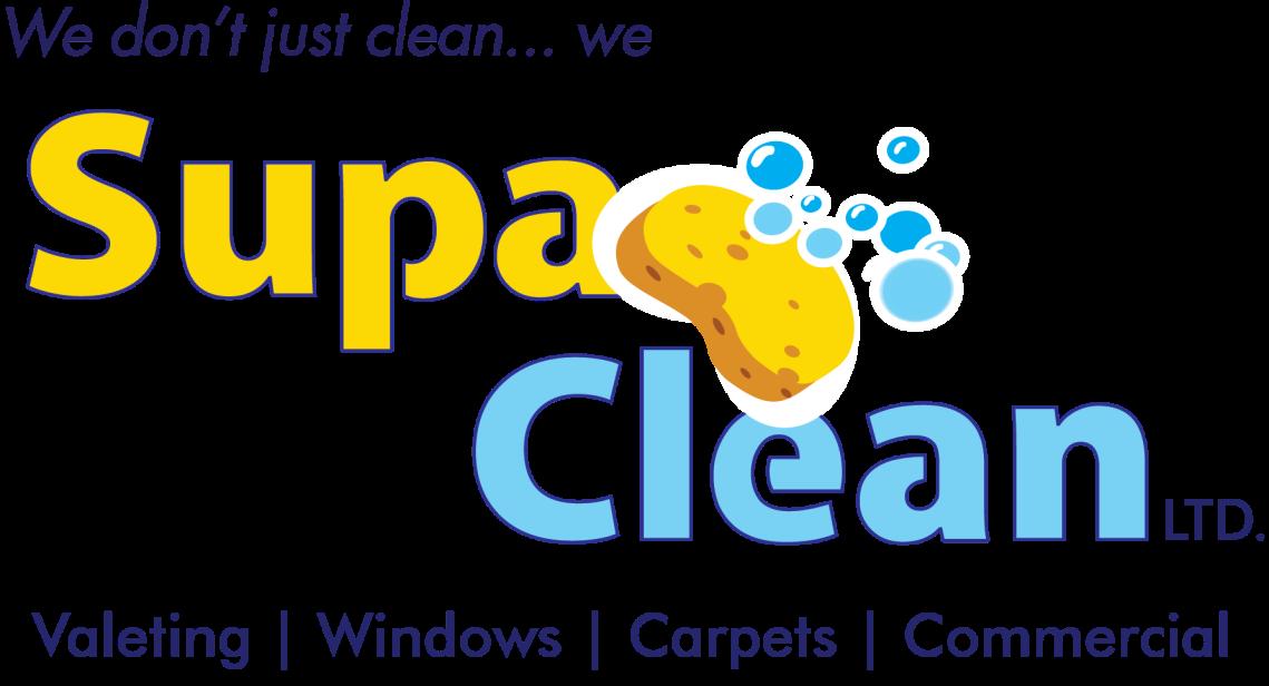 Supaclean ltd logo